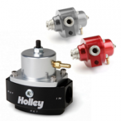 Adjustable Fuel Pressure Regulators