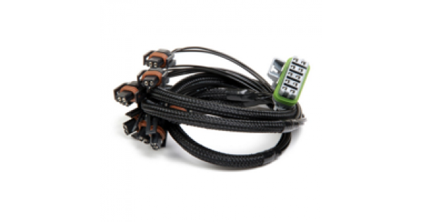Injector Harnesses | Ships FREE at EFISystemPro Com