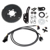Crank Sensors, Wheels, Kits