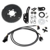 Timing Wheels & Mounting Kits