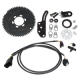 Timing Wheels & Mounting Kits