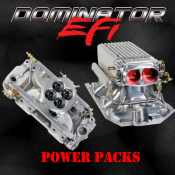 Dominator Power Pack