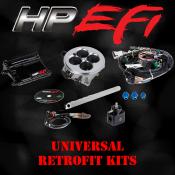 HP Universal Retrofit