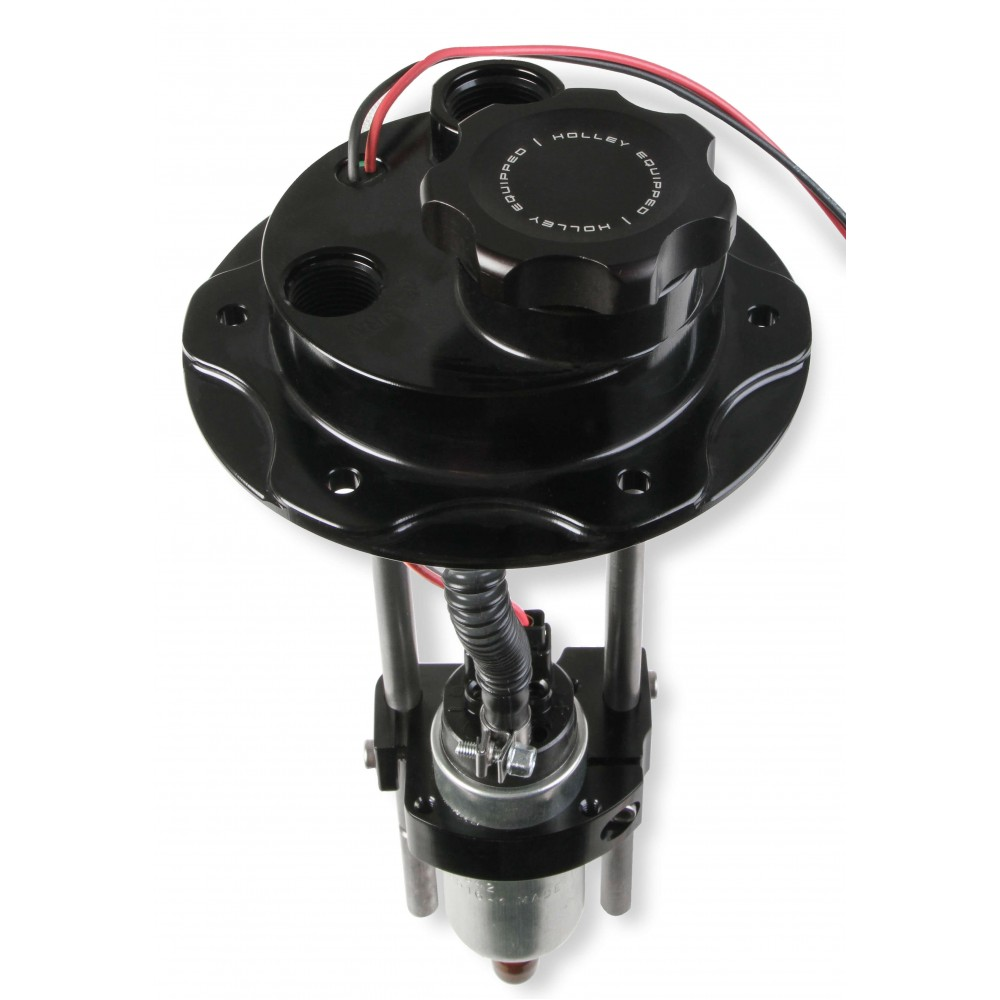Holley Fuel Cell Tank Module 6 Bolt Ships Free At