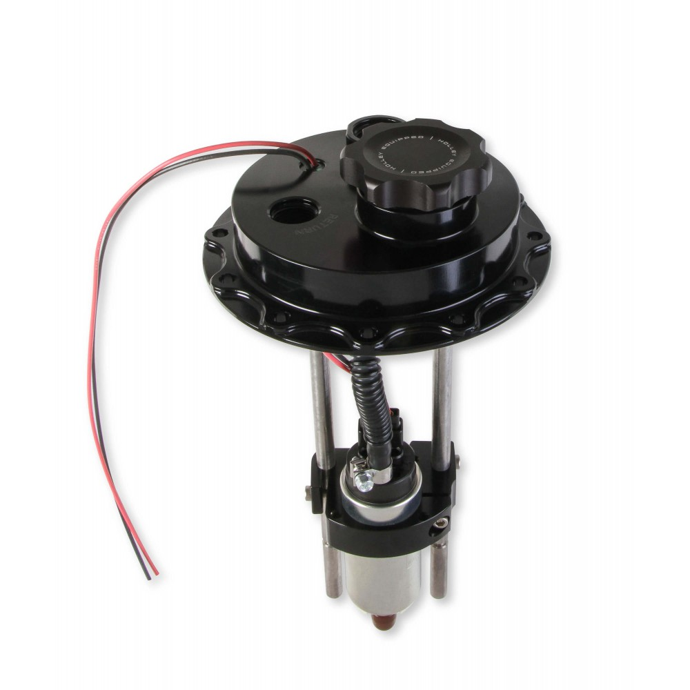 Holley Fuel Cell Tank Module 12 Bolt Ships Free At