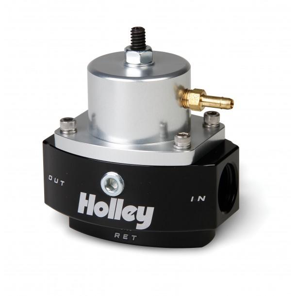 Dominator Billet EFI By-Pass Fuel Pressure Regulator