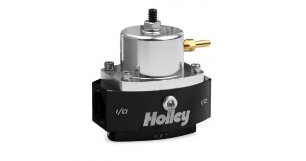 holley 12 880 fuel pressure regulator ships free at efisystempro com efi carb by pass 4 65 psi. Black Bedroom Furniture Sets. Home Design Ideas