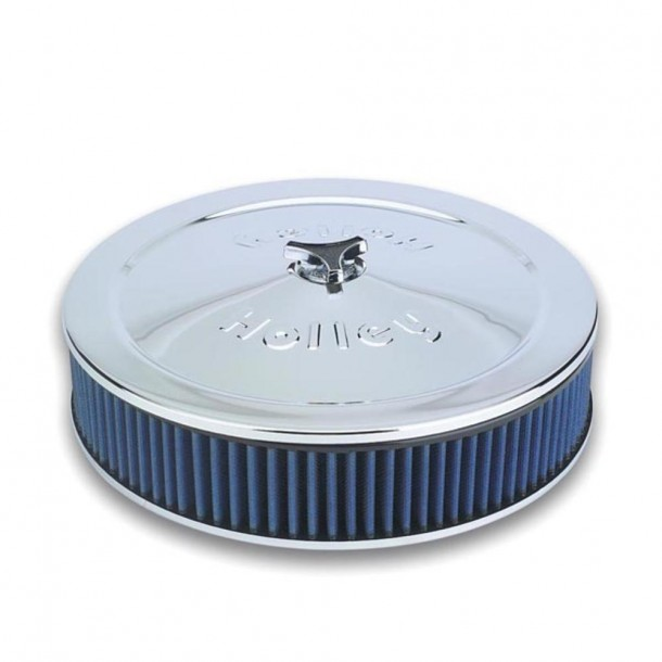 14 Inch Power Shot Air Cleaner