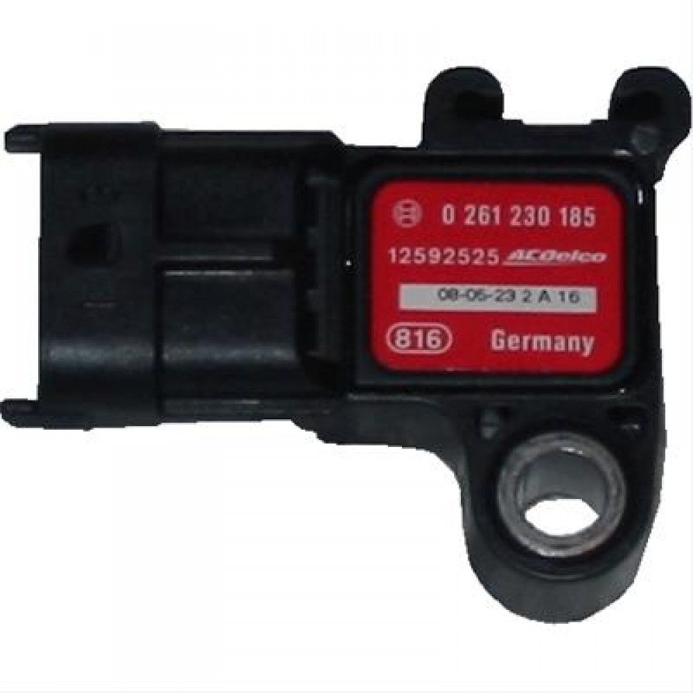 Chevy Performance 3-Bar MAP Sensor | Ships Free at EFISystemPro.Com on