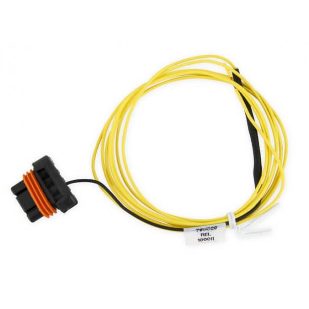 GM 4 Pin Alternator Plug - Pigtail