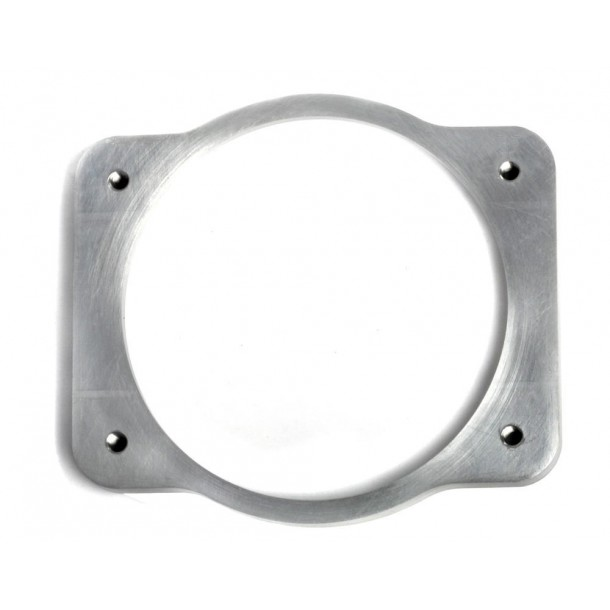 102mm Throttle Body Flange, Weld-On