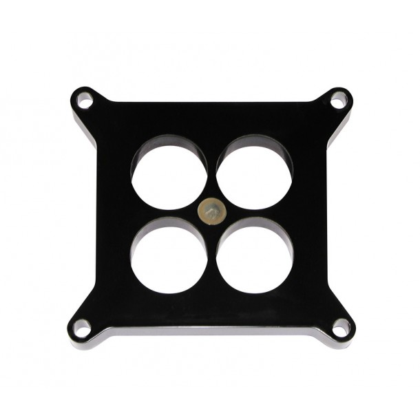 QuickFuel Phenolic Carb Spacer 4-hole 1/2-inch w/Gaskets