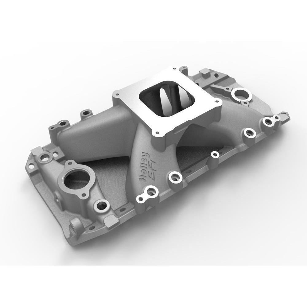 Weiand 300-563 Intake Manifold