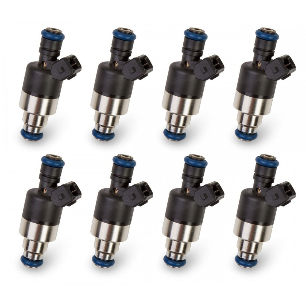 Holley 522 168 Fuel Injector Ships Free At Efisystempro