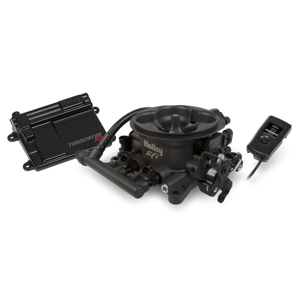 Holley 550-406 Terminator EFI System | Ships Free at ... on