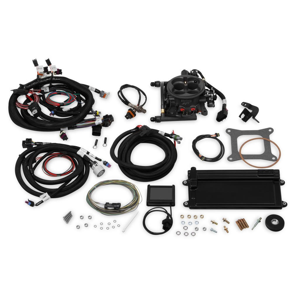 Holley 550-422 Terminator EFI System | Ships Free at EFISystemPro