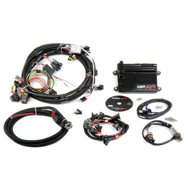 HP ECU and Harness Kit, GM LS1/LS6