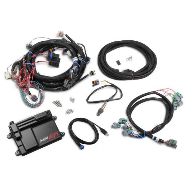 HP ECU and Harness Kit, GM LS2/3/7