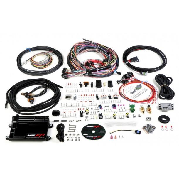 HP ECU and Harness Kit, Universal Unterminated