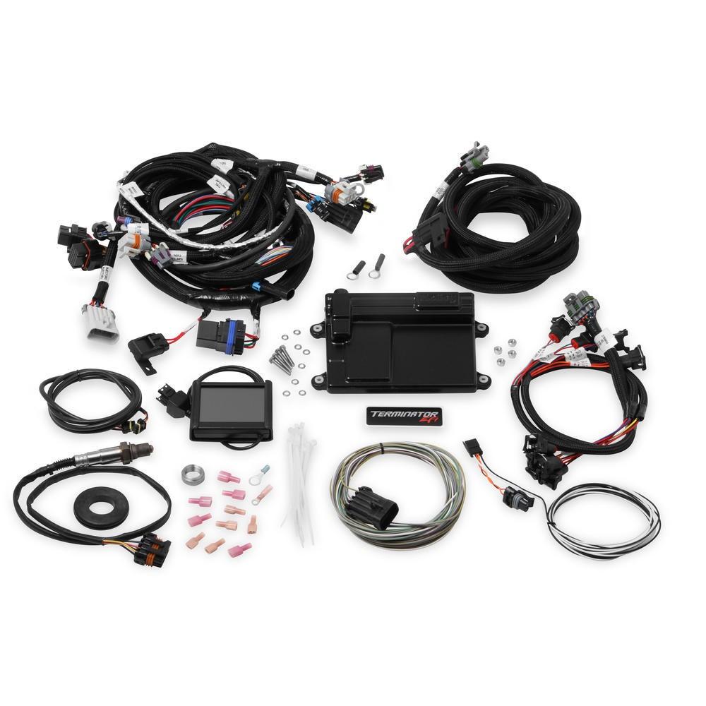 Holley 550-608 Terminator LS System