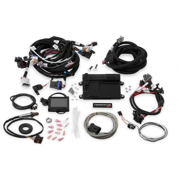 Terminator LS Multi-Point Fuel Injection System