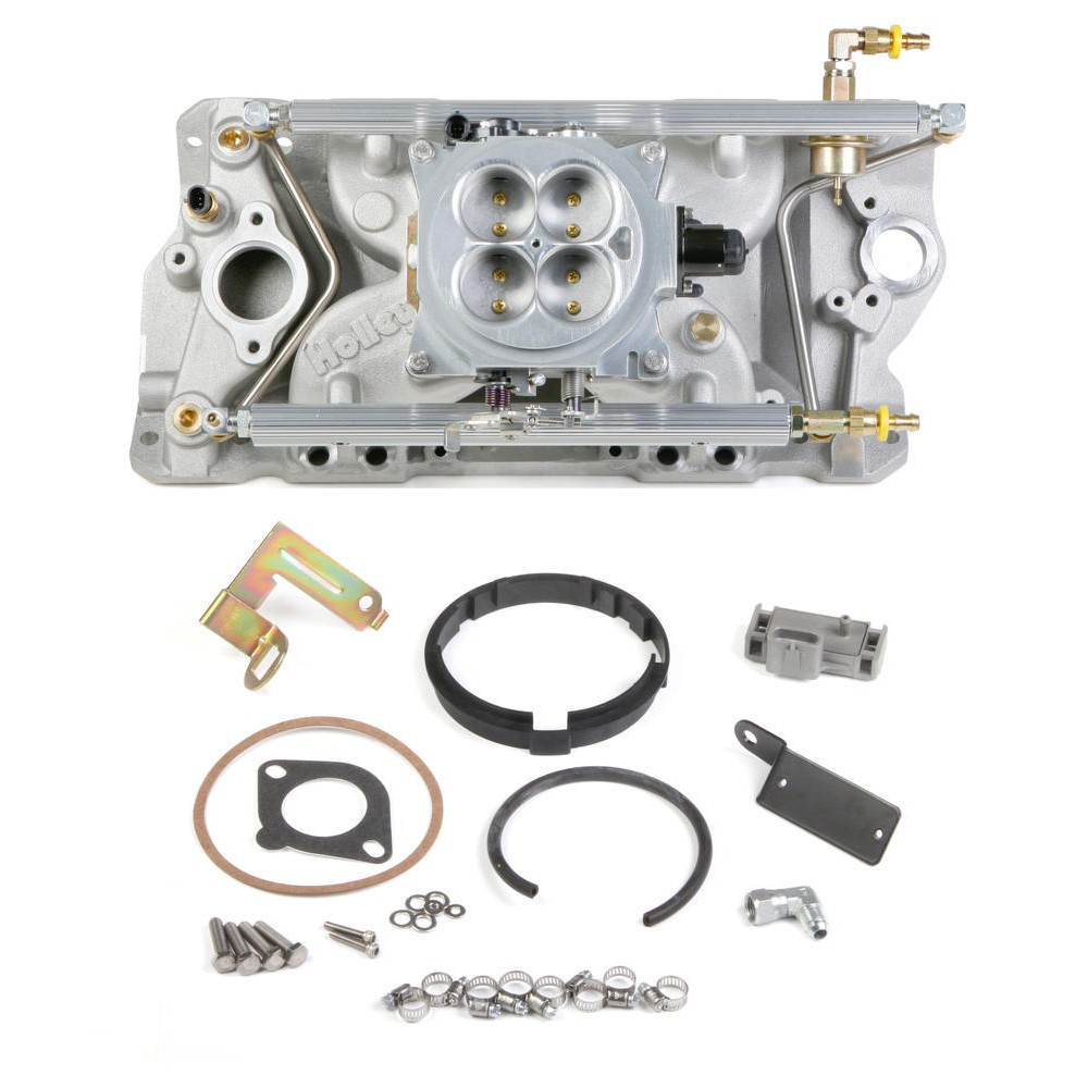 Holley 550-700 Dominator Power Pack