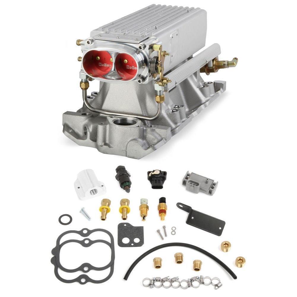 Holley 550-707 Dominator Power Pack