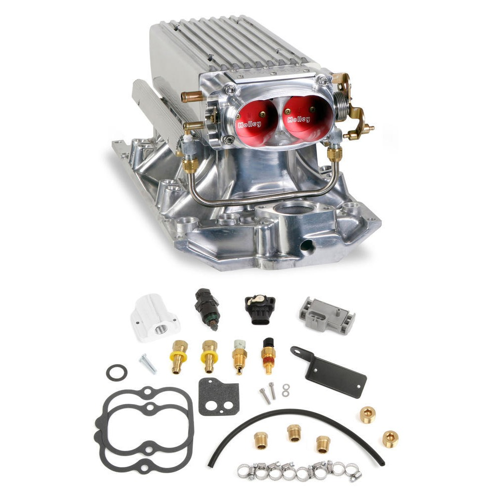 Holley 550-710 Dominator Power Pack