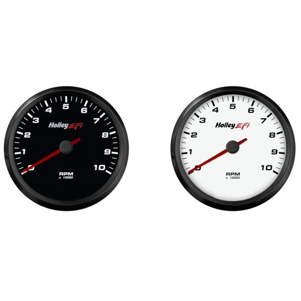3-3/8 Inch Tachometer (0-10K RPM)