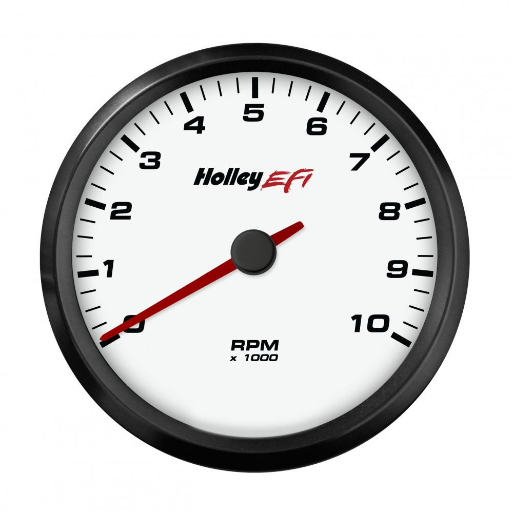 3 8 3 8 Indicator : Holley inch tachometer ships free at