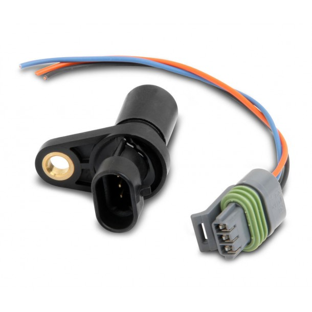 Hall Effect Sensor (Crank Trigger Wheel)
