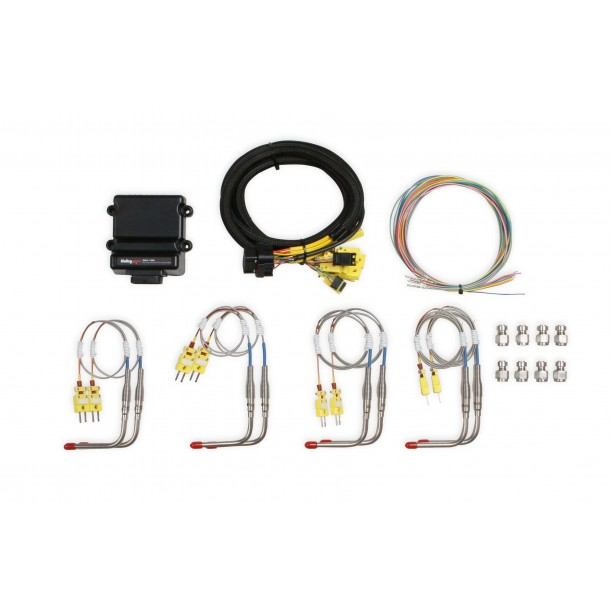 8-Channel Exhaust Gas Temperature (EGT) Kit