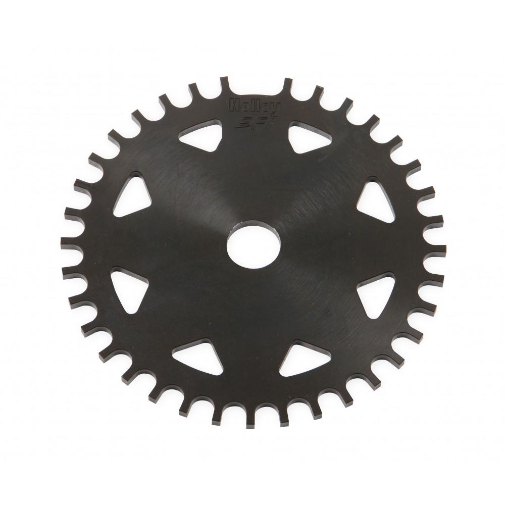 Crank Trigger Wheel, 7 1/4 Inch, 36-1 Design
