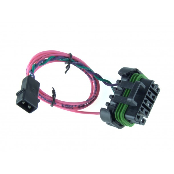 Connector Harness, Sniper EFI to Holley Dual-Sync Distributor