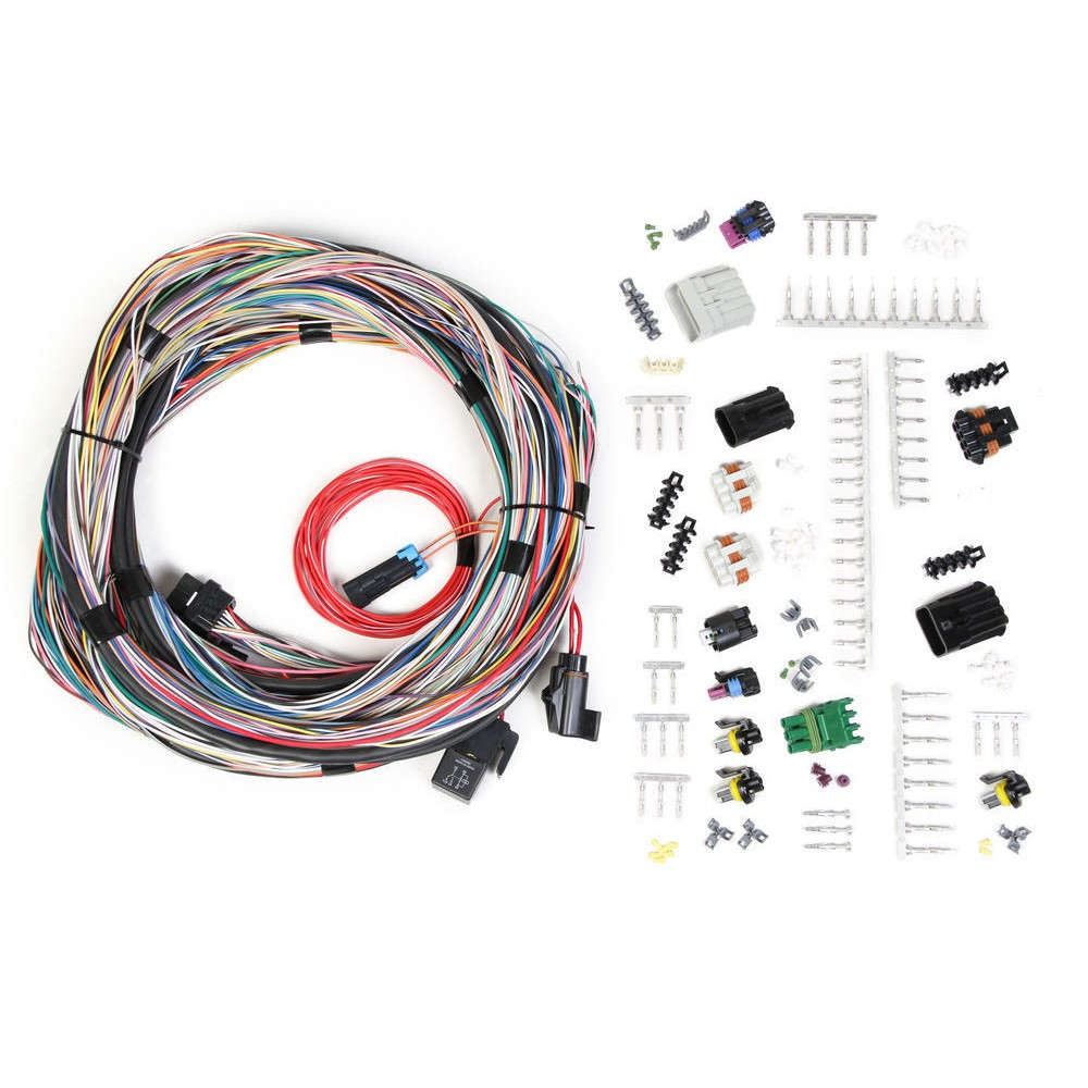 holley hp efi wiring harness holley hp fuel line wiring