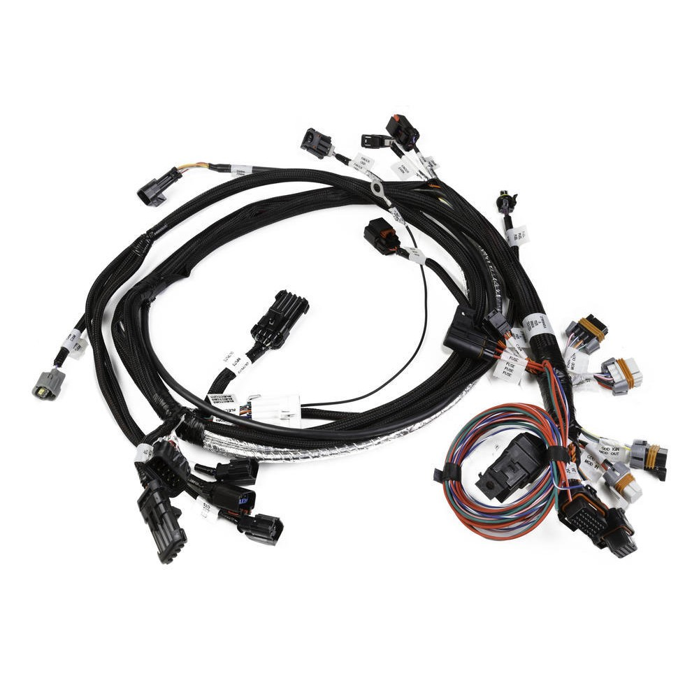 holley 558 106 main harness ships free at efisystempro com gen rh efisystempro com
