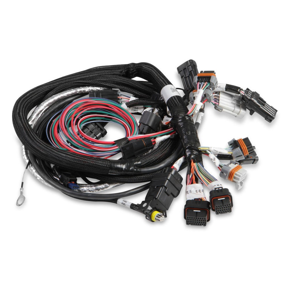 holley 558 116 main harness ships free at efisystempro com gen rh efisystempro com
