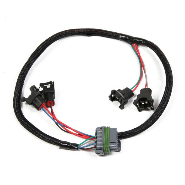 Injector Harness, Universal 4 Cylinder