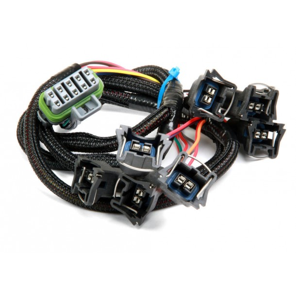 Injector Harness, Ford V8