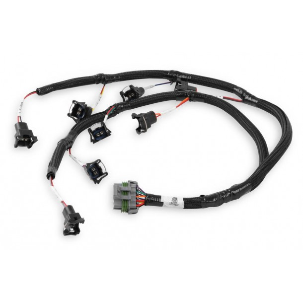 Injector Harness, Ford V8 w/Jetronic Injectors