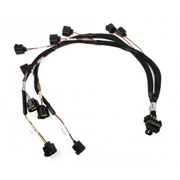 Ignition Harness, Gen III HEMI with Late Coils