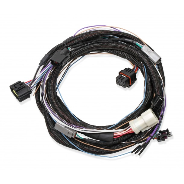 Transmission Harness, Ford 4R70W/4R75W