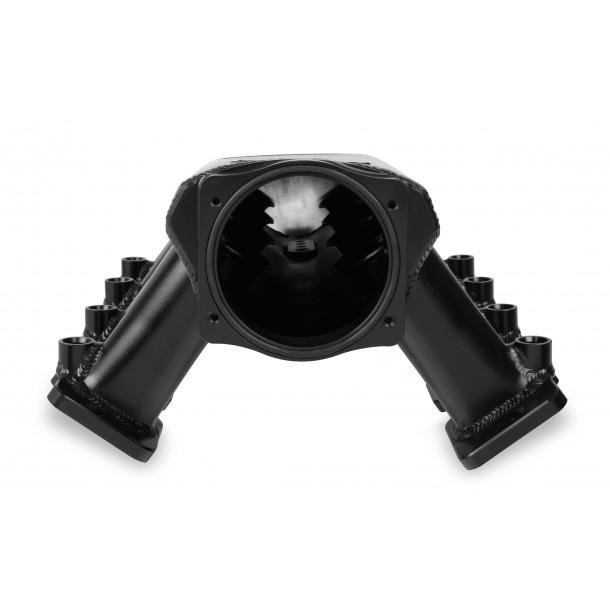 Sniper Hi-Ram Intake, GM LS7, 92mm Throttle Body, Black Anodized