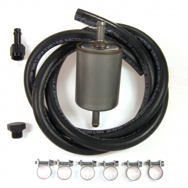 OE-Style Tank Module Installation Kit for Sniper EFI System