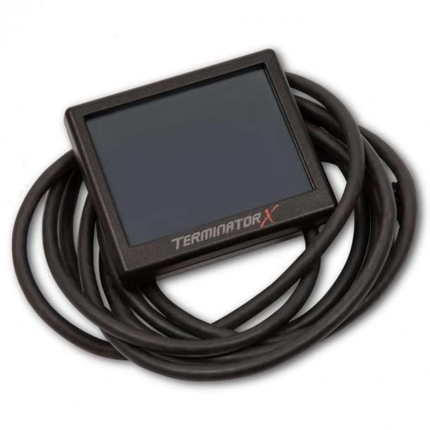 Terminator X EFI 3.5 Touch Screen LCD