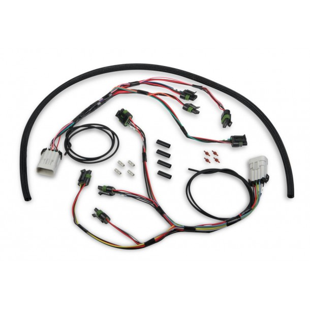 Ignition Harness, HP Smart Coil