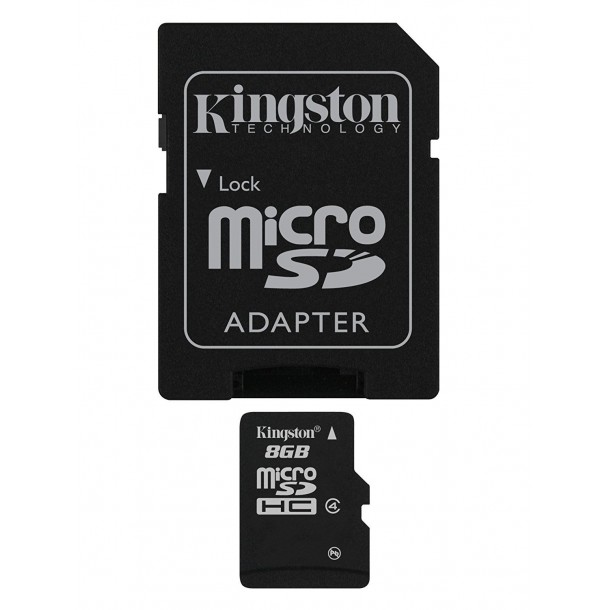 Sniper EFI System Replacement SD Card