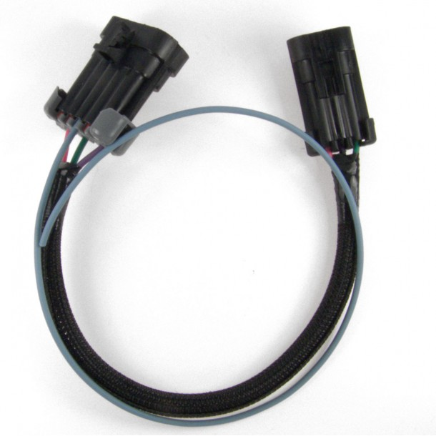 Connector Harness, Terminator EFI to Holley HyperSpark Distributor V2