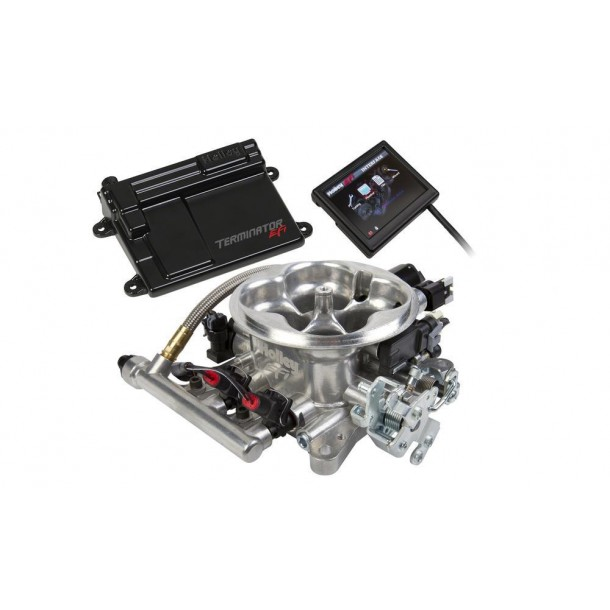 Terminator LS Throttle Body Injection EFI System