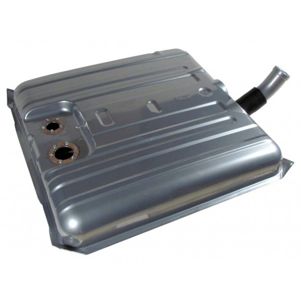 EFI Fuel Tank System, 1958 Chevrolet